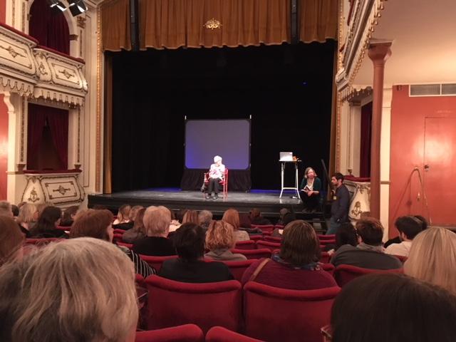 dagny på Nyköpings Teater