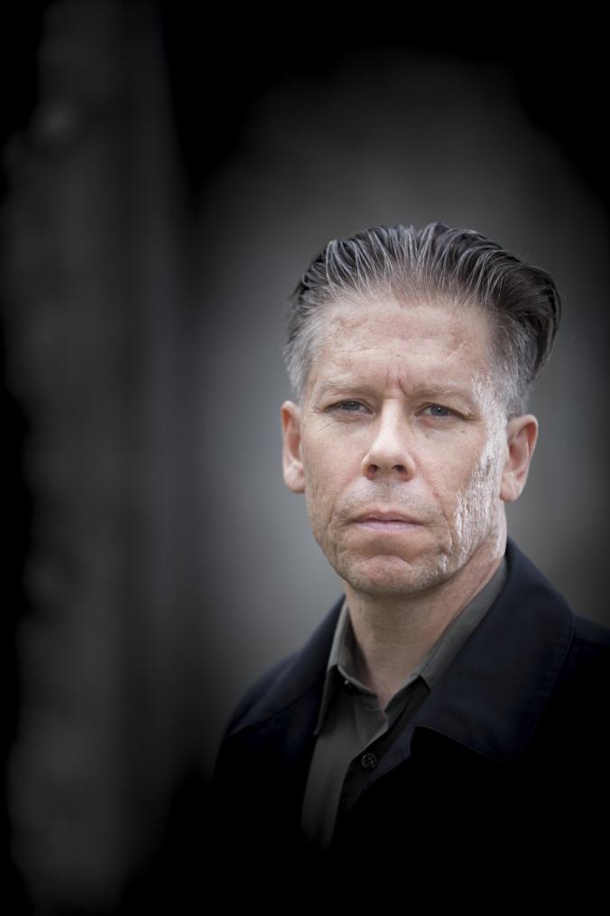 Erik Bergqvist fotograf Fredrik Hjerling