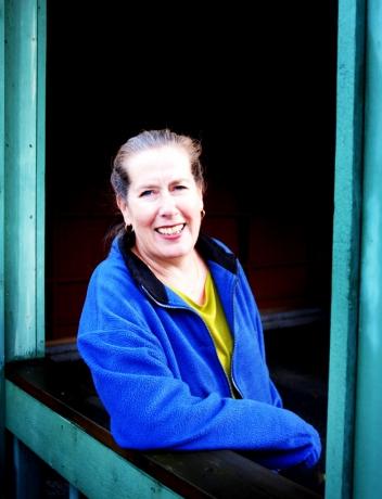 Karin Flygare av Ulla Montan